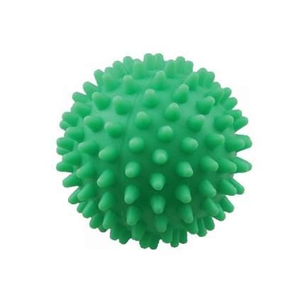 Жевательная игрушка для собак Зооник Мяч для массажа №2, в ассортименте, 8,5 см