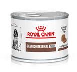 Влажный корм для щенков ROYAL CANIN Gastrointestinal Puppy , птица, свинина, 195г