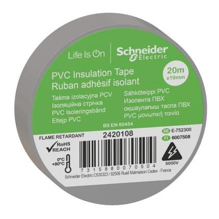 Изолента Schneider Electric SE 2420108
