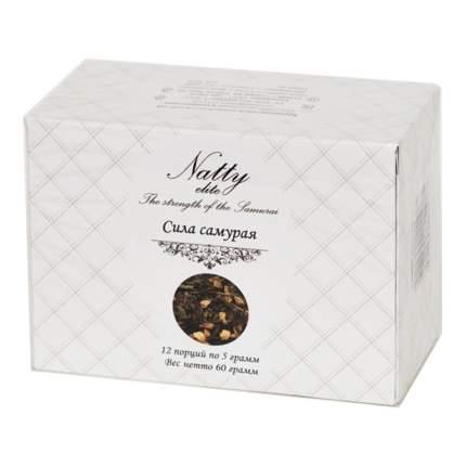 Чай Natty Сила самурая (non-touch) 12*5 гр