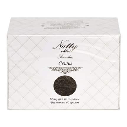 Чай Natty Сенча (non-touch) 12*5 гр