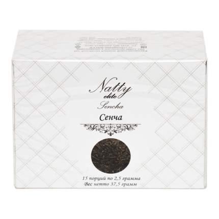 Чай Natty Сенча (non-touch) 15*2,5 гр