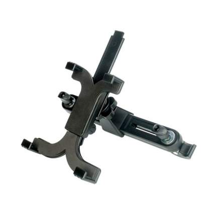 Автомобильный держатель планшета на подголовник переднего сидения 122-240 мм, ZIPOWER