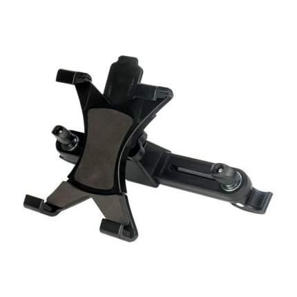 Автомобильный держатель планшета для установки на подголовник переднего сидения ZIPOWER