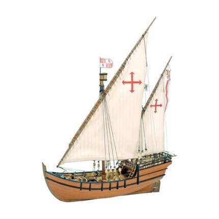 Модель корабля для сборки Artesania Latina La Nina