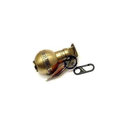 Газовая зажигалка ZH Lighter Co.,Ltd ZG7-15G
