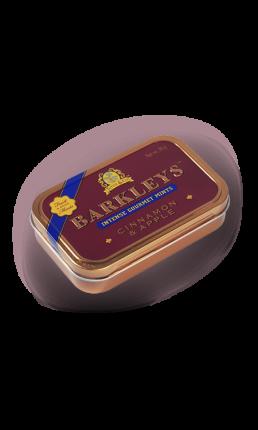 Леденцы BARKLEYS Mints Корица Яблоко 50 грамм Упаковка 6 шт