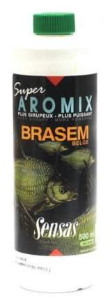 Sensas Ароматизатор Sensas Aromix Brasem Belge 500 мл