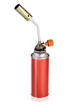 Горелка газовая на цанговый баллон, ручной поджиг, 20*6,8*4 см AIRLINE AGT-01