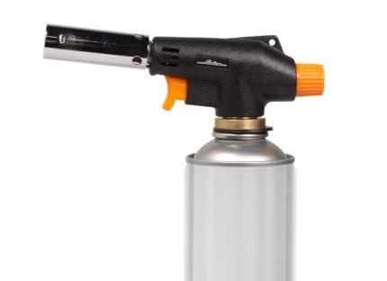 Горелка газовая на резьбовой баллон, пьезоподжиг, анти-вспышка AIRLINE AGT-S-03