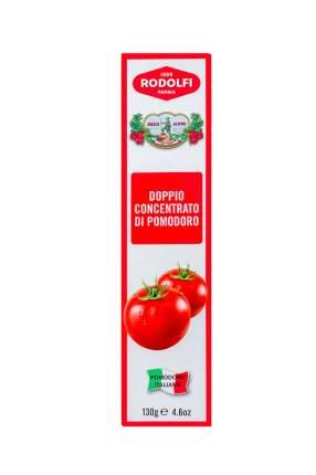 Паста Rodolfi томатная 28/30% 130 г
