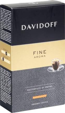 Кофе молотый Davidoff Fine Aroma 250 г
