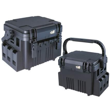 Meiho Ящик рыболовный Meiho Versus VS-7080 Black 375×293×275