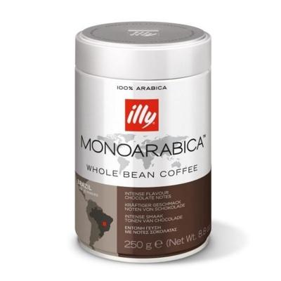 Кофе в зернах ILLY Guatemala 250 г