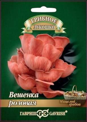Мицелий грибов Гавриш 10007211 Вешенка Розовая 12 шт.