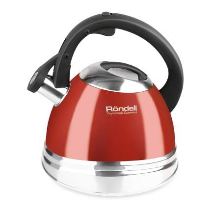 Чайник для плиты Röndell RDS-498 3 л
