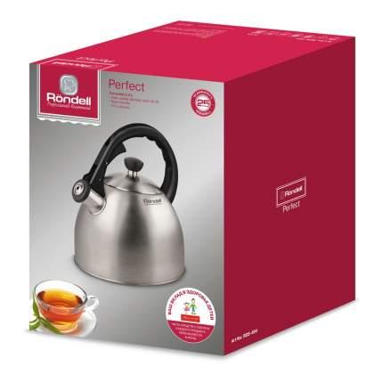 Чайник для плиты Röndell RDS-494 2.3 л