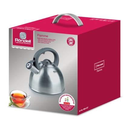Чайник для плиты Röndell RDS-227 3 л