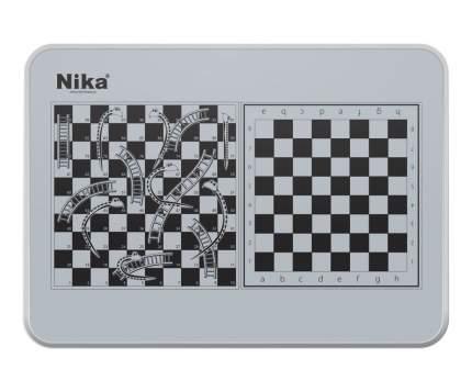 Туристический стол Nika ССТ-5И металлик