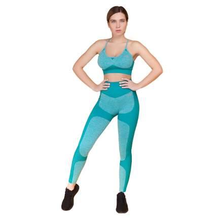 Спортивный костюм Atlanterra AT-SET1-10, зеленый, S INT