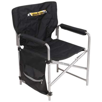 Кресло Nika КС1 черное