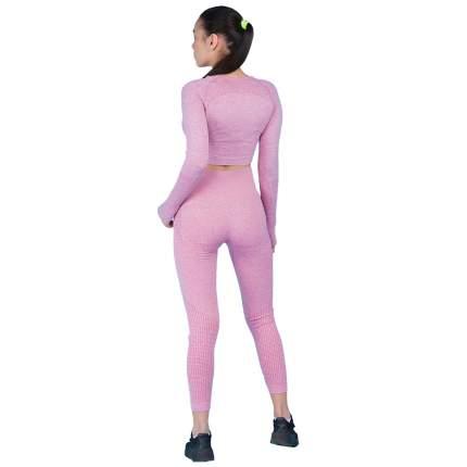 Спортивный костюм Atlanterra AT-SET2-02, розовый, L INT