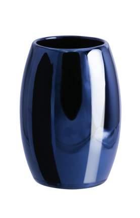 Стаканчик Maiden синий перламутр