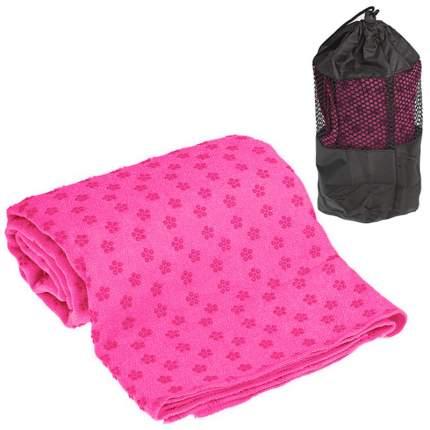 Полотенце Hawk C28849-1 розовое