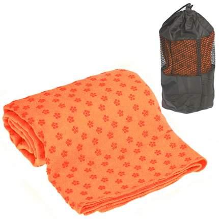 Полотенце Hawk C28849-5 оранжевое