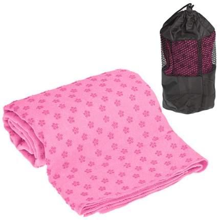 Полотенце Hawk C28849-4 розовое