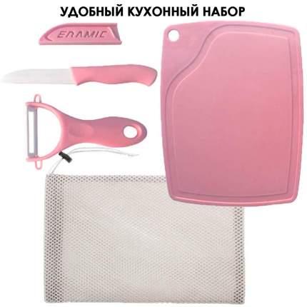 Набор кухонных принадлежностей, 3 шт 25х16х3 см KA-SET-03