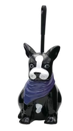 Ёрш для унитаза Animal Dog