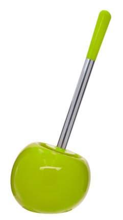Ёрш для унитаза Belly зелёный