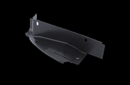 Щиток облицовки радиатора правый УАЗ 316310840151400