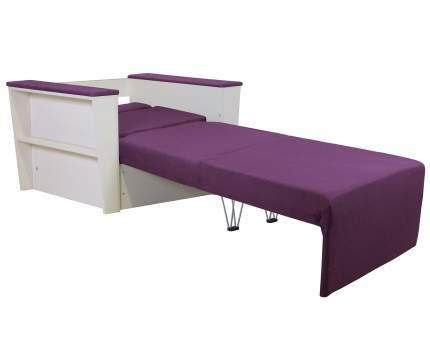 Кресло кровать Бруно 2 фиолетовый