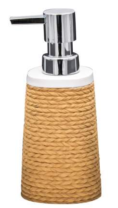 Дозатор для жидкого мыла Wrap бежевый