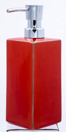 Дозатор для жидкого мыла Chichi красный