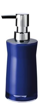 Дозатор для жидкого мыла Disco синий