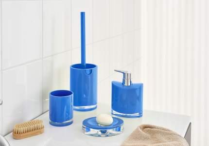 Дозатор для жидкого мыла Gaudy синий