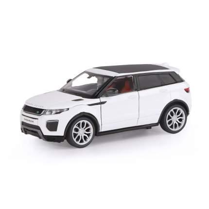 Машинка металлическая Автопанорама Range Rover Evoque, масштаб 1:32