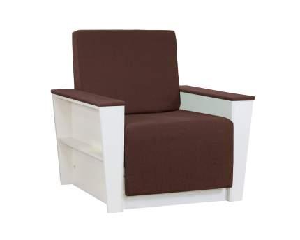 Кресло кровать Бруно 2 коричневый