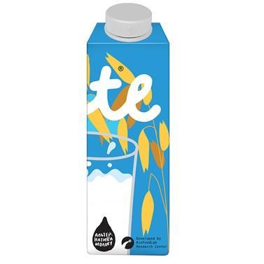 Напиток Овсяный пастеризованный 0.25л 4 упаковки
