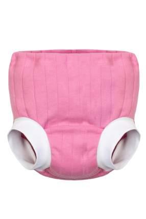 Трусы для девочки Утенок, цв.розовый, р-р 104