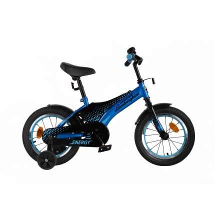 Детский велосипед Automobili Lamborghini Energy LB-B2-0214DBL