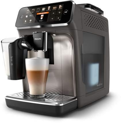 Кофемашина автоматическая Philips EP5444/90