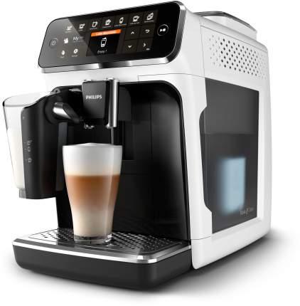 Кофемашина автоматическая Philips EP4343/50 Black