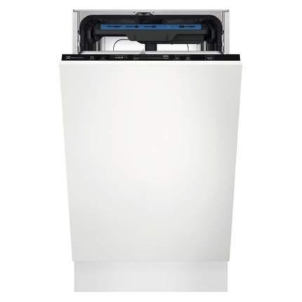 Встраиваемая посудомоечная машина Electrolux Intuit 700 EMM43202L