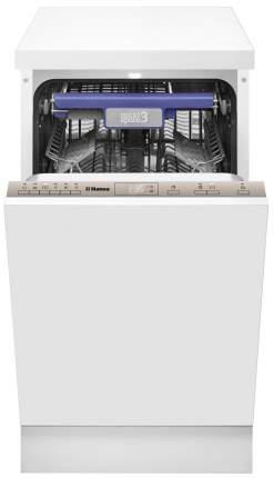 Встраиваемая посудомоечная машина 45 см Hansa ZIM486EH