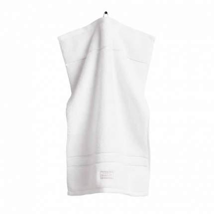 Полотенце Gant Home ORGANIC PREMIUM TOWEL 30x50см, цвет белый