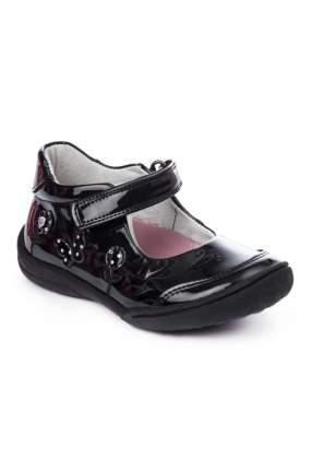 Туфли для девочки PlayToday, цв.чeрный, р-р 29